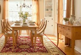 Dining Room Chairs And Table Customize Your Wood Furniture Vermont Woods Studios