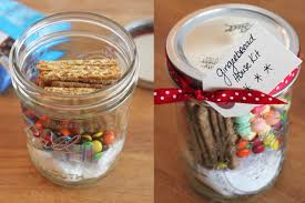 5 colorful handmade jar gift ideas