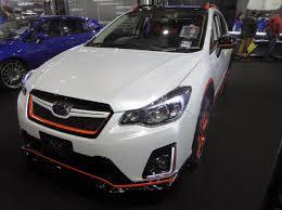 subaru crosstrek 2016 hybrid file osaka auto messe 2016 556 subaru xv hybrid sti concept