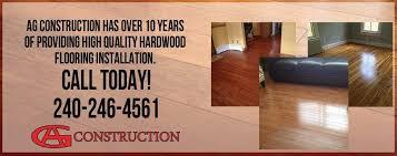 flooring contractor washington dc wood floor installation