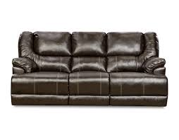 simmons upholstery 50451br dms simmons bentley motion sofa