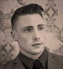 boys haircut with sides cool fade haircut for boys mens hairstyles 2018