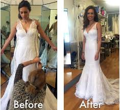wedding dress alterations clothing alterations roswell ga alteration