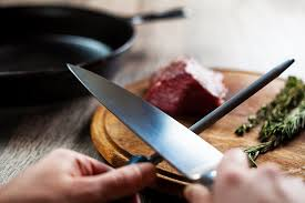 honing kitchen knives rn honing and sharpening your kitchen knives