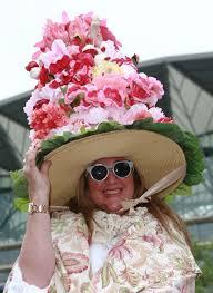 hats at royal ascot 2014 mirror online