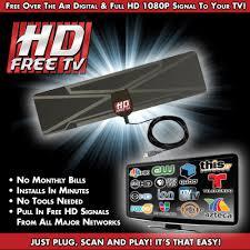 Hd Antenna Map Hd Free Tv Digital Antenna Asseenontv Com Store
