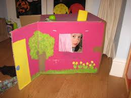 cardboard house archives nurturestore