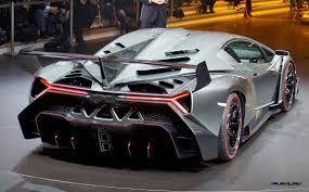 Lamborghini Veneno On Road - 2013 lamborghini veneno coupe 16