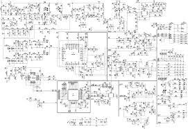 Radio Repeater Circuit Diagram Teardown Tuesday Baofeng Amateur Radio Transceiver News