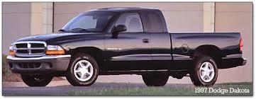 03 dodge dakota mpg dodge dakota 1997 2004 baby ram trucks