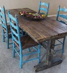 Shabby Chic Dining Table For Sale by 123 Best Dining Tables U0026 Chairs Images On Pinterest Painted