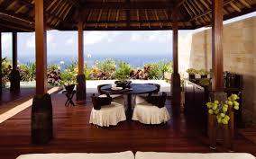 the bulgari villa a balinese cliff top paradise idesignarch