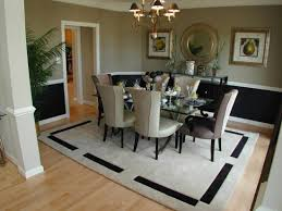 wall decor ideas for dining room dining room rooms table dining orating space bay design apartment