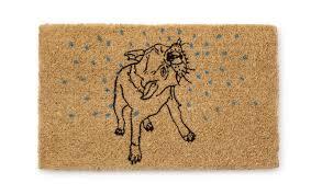 Geek Doormat 14 Uncommon Doormats To Welcome Folks To Your Offbeat Home
