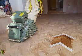 sfs reclaimed parquet floor installation refinishing surrey