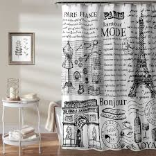 Rodeo Home Drapes by Script Window Panel By Rodeo Home Decorating With Gray
