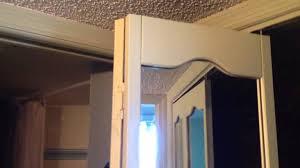 Do It Yourself Closet Doors Diy Mirrored Bifold Closet Doors Savage Architecture Modernize