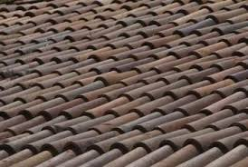 Roof Tile Colors How To Lay Clay Roof Tiles Home Guides Sf Gate