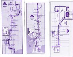 Q44 Bus Map September 2017 The Global Transit Guidebook By Hartride 2012