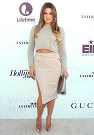51 nice long hairstyles of khloe kardashian