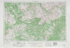 jenkins kentucky map winchester topographic maps ky usgs topo 37084a1 at 1