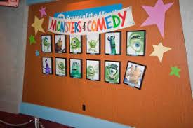 fiesta monsters university bodegas ilusion fiesta tematica boo