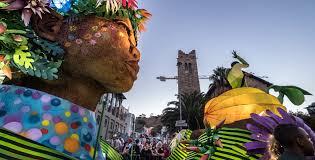 mardi gras cape cape town carnival celebrate the city