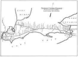 Csx Railroad Map Railroad Net U2022 View Topic Csx Water Level Route