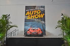 lexus new york auto show speed of the 2016 new york auto show motor trend