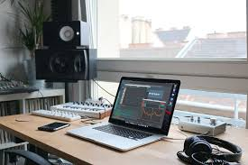 home photo studio home recording studio equipment list 5 must have pieces of music