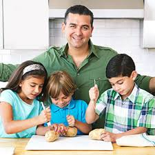 cooking with kids buddy valastro u0027s easy gnocchi recipe rachael