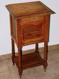 le de chevet ancienne table chevet nuit ancienne clasf