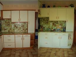 peindre meuble cuisine stratifi peinture meuble cuisine stratifie conceptions de la maison