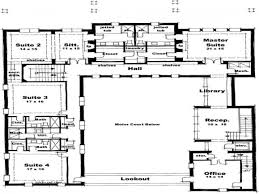 gothic revival house plans ground floor plan of huge mansion