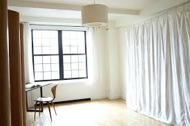 curtains as room divider curtain ideas dazzling design dividers