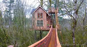 three house thrill n chill treehouse nelson treehouse
