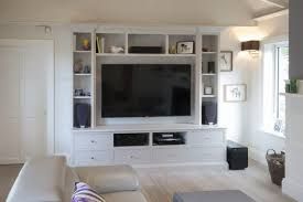 enigma design tv and alcove units