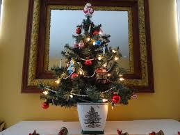 spode christmas tree garland christmas lights decoration