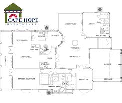 Spanish Home Plans Plans Spanish Home Plans