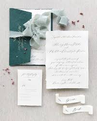 wedding invitation calligraphy the most beautiful wedding invitation trends for 2018 make happy