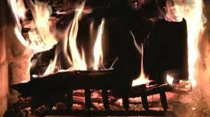 fireplace yule log classic christmas music on vimeo