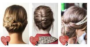 quick hairstyles for long hair at home 50 inspired diy haircuts for short hair