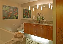 mini pendant lights for bathroom home design