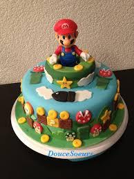 mario birthday cake easy mario cakes ideas fitfru style