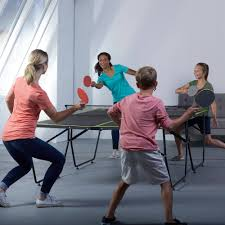franklin sports quikset table tennis table franklin sports quikset table tennis tab walmart com