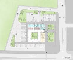 Bus Terminal Floor Plan Design Luleburgaz U2013 Ikikerebir