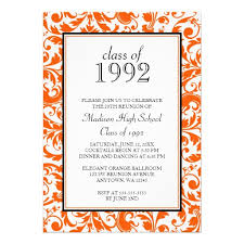 high school reunion invitations personalized reunion invitations custominvitations4u