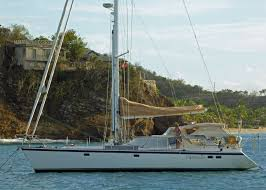 is the cutter rig superior to the solent rig for offshore cruising