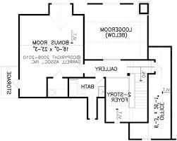 Impressive Design Rambler Floor Plans 1 Floor Minimalist Home Plan Design 4 Ideas One Level Tiny House