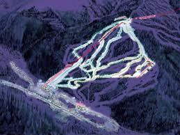Keystone Resort Map 14 Spots To Night Ski In North America Mapped